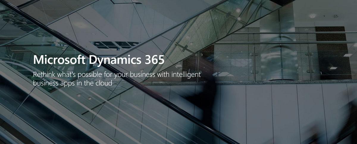 MSdynamics365